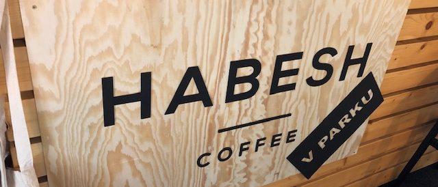 Habesh coffee