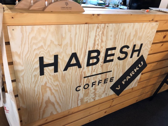Habesh coffee